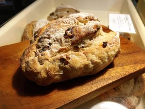 石窯薪焼きパン
