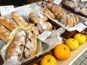 下田 美味しい パン 石窯パン 出張販売 東京 世田谷 カフェ 人気 朝食 朝ごはん 朝ゴパン