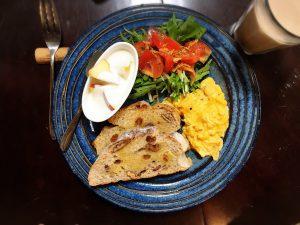 石窯パン 伊豆 下田 朝食 朝ごはん 美味しい 人気