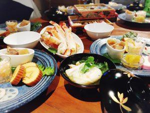 新年 お正月 伊豆下田 吉佐美大浜 朝食 朝ごはん 美味しい 人気 宿 ホテル 海 口コミ